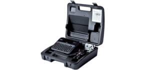 Beschriftungsgerät PT-D600VP BROTHER PTD600VPZG1 elektr. Produktbild