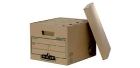 Archivbox Earth FELLOWES FW4470601 R-Kive Produktbild