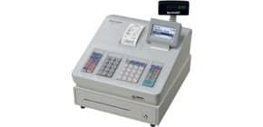 Registrierkasse weiß SHARP SH-XEA177XWH Produktbild