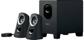 Lautsprecher Z313 LOGITECH 980-000413 Produktbild