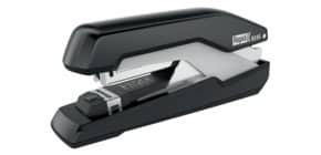 Heftgerät SO60 schwarz/grau RAPID 5000552 Heftklammern 24/8+26/8 Produktbild