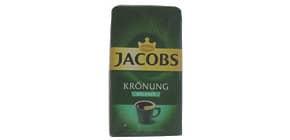 Kaffee 500g Krönung Balance gemahlen JACOBS 49654 Produktbild