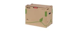Archiv Container ECO ESSELTE 623920 Ordner braun Produktbild
