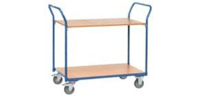 Tischwagen 85x45cm FETRA 1600 Produktbild