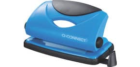 Locher 810P blau Q-CONNECT KF02153 Produktbild