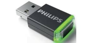 Adapter AirBridge Wireless-Adapter sw PHILIPS ACC4100/00 Produktbild