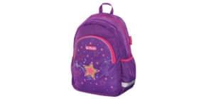Kinderrucksack Melody violett HERLITZ 50014712 Produktbild