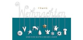 D.T.Weihnachtskarten 22-1292 Bild Produktbild
