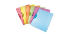 Klemmmappe Colorclip A4 sort, LEITZ 4176-00-99 Produktbild