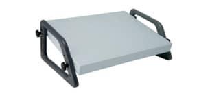 Fußstütze Relax grau WEDO 2751 Produktbild