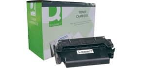 Lasertoner schwarz Q-CONNECT KF02343 92298A Produktbild