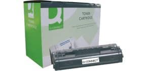 Lasertoner schwarz Q-CONNECT KF02347 C4092A Produktbild