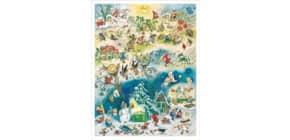 Adventkalender Vier Jahreszeiten Produktbild