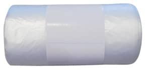 Müllsack 45x50 50ST weißtransp 8045050SM WT1 HDPE 20Liter Produktbild