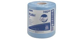 Wischtuch LC blau WYPALL 7493 Produktbild