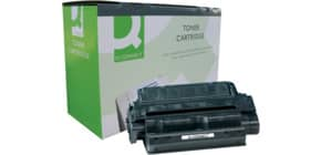 Lasertoner schwarz Q-CONNECT KF02686 C4182X Produktbild