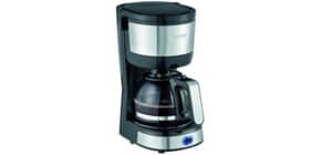 Kaffeemaschine 4 Tassen edel/sw SEVERIN KA 4808 Produktbild