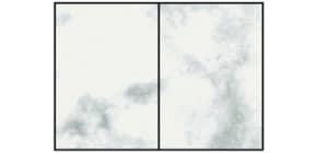 Briefkarte HD A6 grau marmora 16407014    105x148mm PL Produktbild