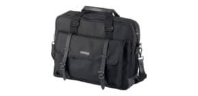 Laptoptasche TWYX schwarz LIGHTPAK 46162 40x31x12cm Produktbild