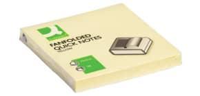 Haftnotizblock Z-Quick Notes Q-CONNECT KF02161 12 Stück 75x75 mm Produktbild
