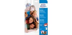 Inkjet Fotopapier A4 180g 50 Blatt weiß ZWECKFORM 2496-50 Produktbild