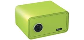 Tresor Gosafe 200 apfelgrün OLYMPIA OL-7015 Zahlencode Produktbild