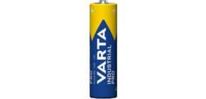 Batterie Varta Mignon Industrial LR6 VARTA 4006211354 PG=4St Produktbild