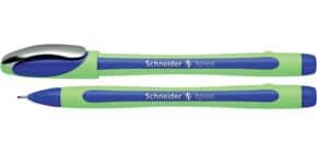 Feinliner XPress 0.8 mm blau SCHNEIDER 190003 Produktbild