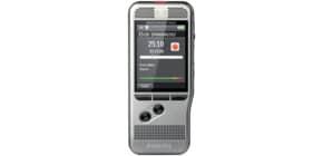 Diktiergerät digital silber PHILIPS DPM6000/02 2 Jahre Laufzeit Produktbild