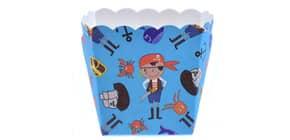 Snackbox Pirat Produktbild