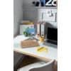 Universaletiketten Office&Home sortiert AVERY ZWECKFOM 49300 Produktbild Anwendungsdarstellung S
