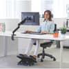 Bildschirmschwenkarm FELLOWES FW8043301 Produktbild Anwendungsdarstellung S