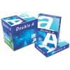 Kopierpapier dopp 500BL weiß DOUBLE A 522608010991 A4 80g Produktbild Einzelbild 4 S
