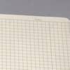 Notizblock ca.A4 kariert schwarz CONCEPTUM CO800 Hardcover Produktbild Detaildarstellung 4 S