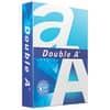 Kopierpapier 500 Blatt weiß DOUBLE A 522608010001 A4 80g Produktbild Einzelbild 2 S