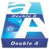 Kopierpapier dopp 500BL weiß DOUBLE A 522608010991 A4 80g Produktbild Einzelbild 3 S