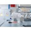 Spezialmarkierstift schwarz EDDING 8014 Labor Produktbild Anwendungsdarstellung S