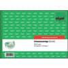 Urlaubsantrag A5/2x40BL SIGEL SD045 Produktbild