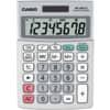 Taschenrechner 8-stellig CASIO MS-88ECO Produktbild
