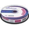 CD-R 10er Spindel MEDIA RANGE MR214 700Mb 80min Produktbild