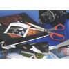 Allroundschere 20cm 3M 1448 Precision Produktbild Anwendungsdarstellung 6 S