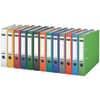 Ordner Plastik A4 5cm weiß LEITZ 1015-50-01 180° Mechanik Produktbild Stammartikelabbildung 3 S