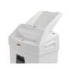 Aktenvernichter AF100 Autofeed ws/sw HSM 2063111 4x25mm Partikel Produktbild Detaildarstellung S