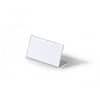 Tischschild 10ST transparent DURABLE 8055 19 54x100mm Produktbild Einzelbild 3 S
