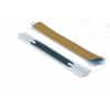 Heftstreifen SK 100ST weiß DURABLE 6906 02 Flexifix Produktbild Einzelbild 1 S