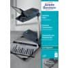 Kopierfolie A4 ZWECKFORM 3555 100BL Produktbild