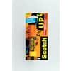 Haftklebestift 19g orange SCOTCH 36319D/36314D Produktbild Einzelbild 1 S