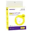 Atemschutzmaske FFP2 weiß KEHOLL 5002324 MA-001 CE2163 Produktbild Einzelbild 2 S