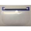 Gesichtsschutzschild  transparent BF004 Höhe 22cm  093176 Produktbild Einzelbild 3 S