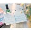 Postkarten Heft 10ST ZWECKFORM 2840 Produktbild Anwendungsdarstellung S